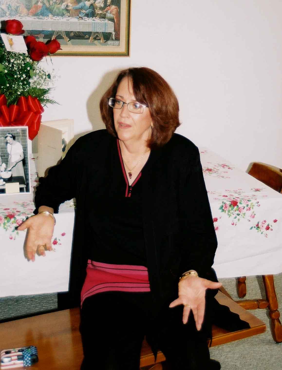 Sue Ivy Allen