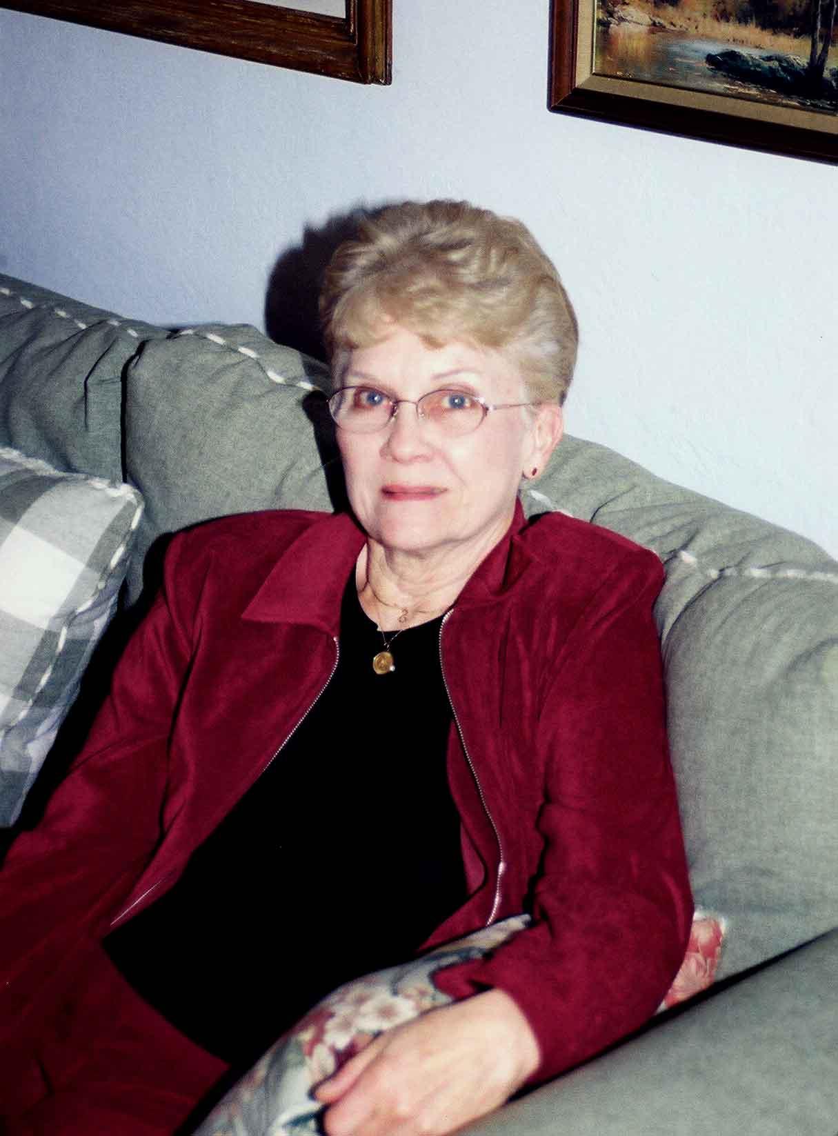Shirley Pankratz