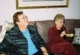 Mary Pult and Shirley Pankratz