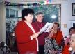 Friends singing to Bonnie