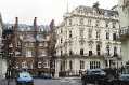 Prince of Wales Terrace, Kensington