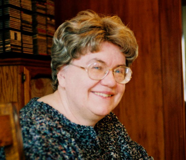 Sally Ringland