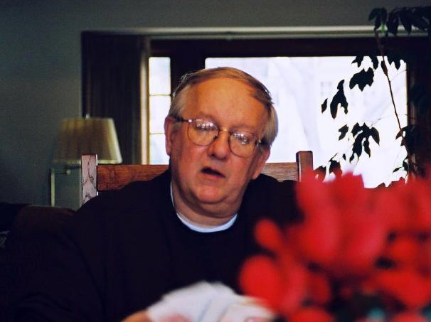 Bill Ringland