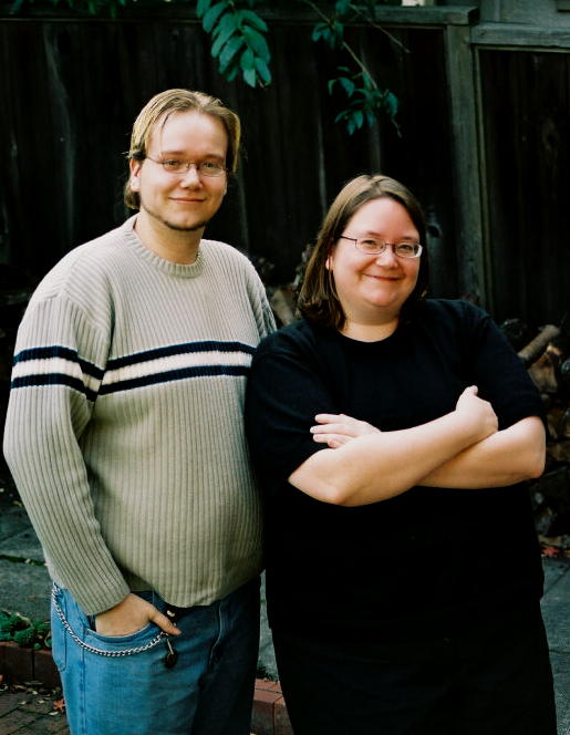 Will R. and Kristin R.
