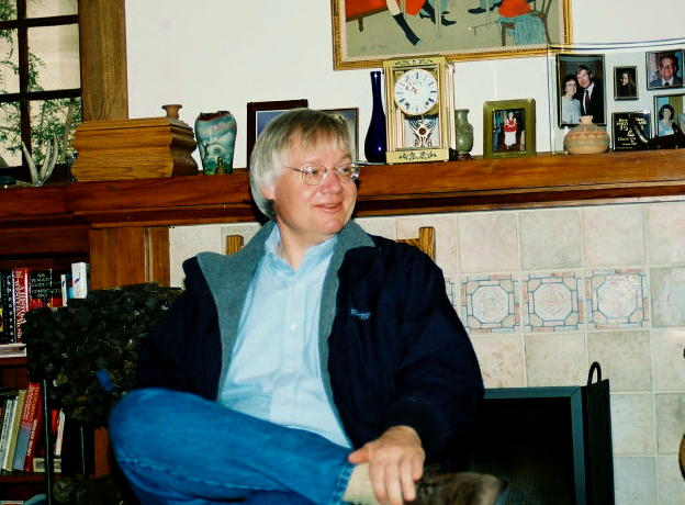 Jim Ringland