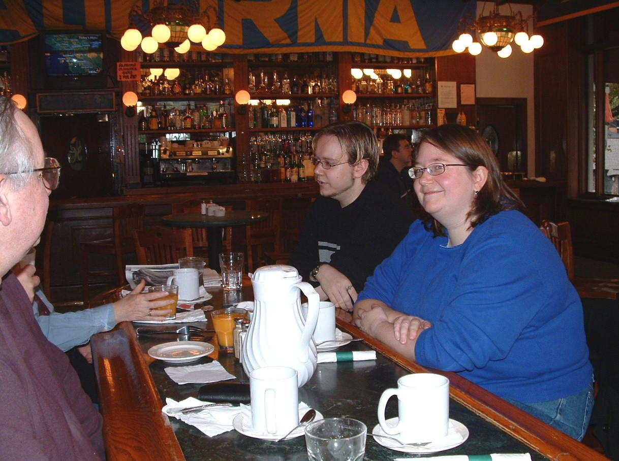 Will, Kristin, part of Bill