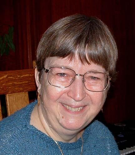 Karen Ivy